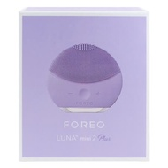 Foreo Luna Mini 2 Plus 迷你淨透洗臉機-升级款 (薰衣草紫) Luna Mini 2 Plus Lavender