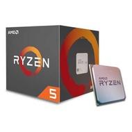 [米特3C數位 岡山實體店面] AMD Ryzen 5-2400G CPU