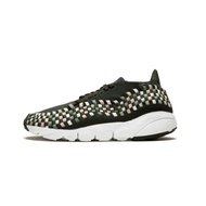 NIKE AIR FOOTSCAPE WOVEN NM 875797-300 編織 墨綠