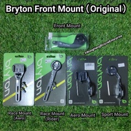 Bryton Front Mount「Authentic」