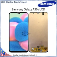 Samsung A30s A307 LCD Display Touch Screen Digitizer Assembly Display Screen