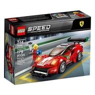 "樂高積木 LEGO《 LT75886 》SPEED CHAMPIONS 系列 - Ferrari 488 GT3 ""Scuderia Corsa"""