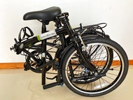 Dahon folding bike Dream D6