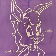 寰宇迪士尼 zippy 系列 violet 提袋 全新
