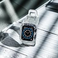 Apple Watch 防摔透明運動錶帶