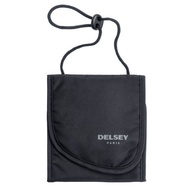 Delsey Security Neck Bag - Black
