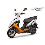 RS ZERO 100 原廠 車殼 排氣管 H殼 側殼 邊條 大盾 後扶手 腳踏板 內裝 大燈 尾燈方向燈