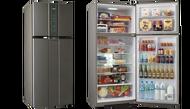 *****東洋數位家電*****請議價 SAMPO 聲寶580公升雙門變頻冰箱 SR-A58D(K2)