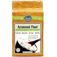 Authentic Foods Arrowroot Flour 2.5 lbs