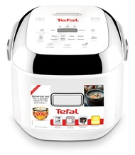 Tefal RK6041 Rice Cooker Mini Pro Induction