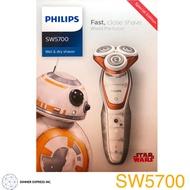 SW5700 PHILIPS 飛利浦 電動刮鬍刀 星際大戰 BB-8 全新公司貨 非S5600 S5510