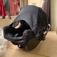 荷蘭Nuna pipa 提籃汽車安全座椅