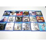 แผ่น Ps4 มือสอง คละเกมส์ PS 4