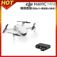 DJI Mavic Mini 暢飛套裝