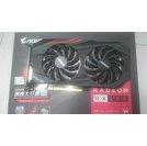 技嘉 AORUS Radeon RX580 8G AMD 顯示卡