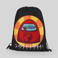 ใหม่มาถึงAmong Usกระเป๋าเด็กการ์ตูนAmong Usกระเป๋าเป้สะพายหลังกระเป๋าเดินทางกระเป๋าใส่ของขวัญเด็...