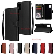 for Samsung A 51 Cover Galaxy A71 A 71 Phone Cases fashion Wallet clip Cover For Samsung Galaxy A51 Case pu Leather Flip Case