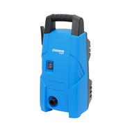 ZINSANO - เครื่องฉีดน้ำแรงดันสูง 80 บาร์ รุ่น FA0801 สำหรับผู้ที่ใช้งานไม่หนัก เช่น การทำความสะอาดพื้นสนาม ฯ หยุดอัตโนมัติเมื่อปล่อยไกปืน มอเตอร์มีระบบป้องกัน อุณภูมิสูง ปุ่มสวิทช์ป้องกันน้ำ