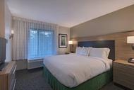 住宿 斯萊德爾萬豪唐普雷斯套房飯店 (TownePlace Suites by Marriott Slidell)斯萊德爾