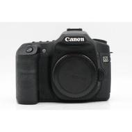 【台南橙市3C】Canon EOS 50D 單機身 二手單眼 APS-C 1510萬 #43063