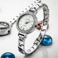 Yaqin Women's Diamond Watch Quartz