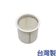 通用型塑膠提籠(小) 水槽濾水杯濾網防蟑網不鏽鋼提籠洗碗槽用美髮沙龍