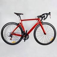 TWITTER Carbon Road Bike 700C Bicycle 22 Speed Road Bike