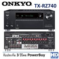Onkyo TX-RZ740 AV-Receiver 9.2Ch