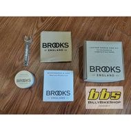 Brooks Leather Saddle Care Kit