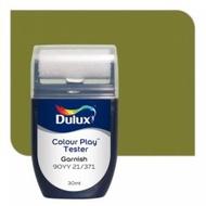 Dulux Colour Play Tester Garnish 90YY 21/371