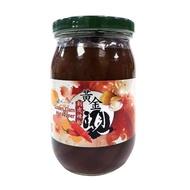 花蓮立川農場黃金蜆精剝皮辣椒(嘗鮮組)