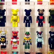 [Shop Malaysia] Bearbrick display Case 20Slot