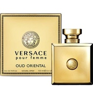 Versace pour Femme Oud Oriental For Women 100ml