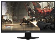 """OMEN 25i Gaming FHD Monitor 24.5""""FHD (1920 x 1080)VESA mountable; Adaptive Sync; Gaming Console Compatible1 HDMI 2.0 (with HDCP support); 1 DisplayPort™ 1.4-in (with HDCP support); 2 USB-A 3.2 Gen 1"""