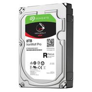 【Seagate 希捷】企業級 NAS Pro版 3.5吋SATAⅢ 硬碟