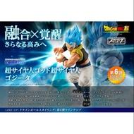 七龍珠STYLING第六彈「超級賽亞之神力量的超級賽亞人 悟吉塔」