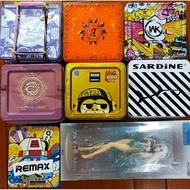 娃娃機商品 RM-229 MH-258 MH-2066 MH-696 WK-969 DOSS 屁屁猩 小愛同學 藍芽耳機