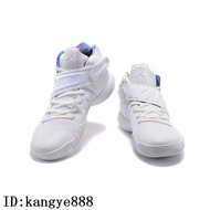 Kyrie 2 What The 歐文2 全白色全绿色40-46