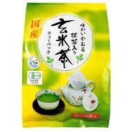 【日本藤二】玄米綠茶茶包240g
