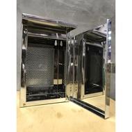 不銹鋼開關箱 白鐵開關箱 防水開關箱 開關箱 屋外防水箱
