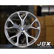 BMW X5/X6 19~21 吋鍛造鋁圈