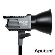 Aputure 愛圖仕 Amaran 200D LED聚光燈/白光-公司貨