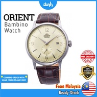 Original ORIENT BAMBINO Watch Men Watch