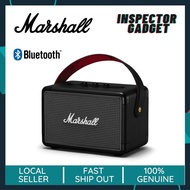 Marshall Kilburn II Portable Bluetooth Speaker [Marshall Genuine Store]