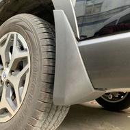 適用SUBARU 速霸陸 FORESTER 森林人 原車款擋泥板 專用擋泥板 五代Forester 擋泥板皮 2019