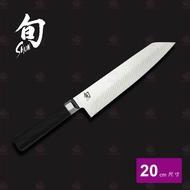 【日本旬 Shun】 VG-0017 主廚刀 20cm