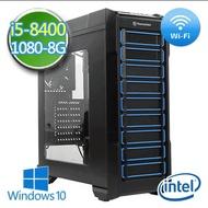 技嘉B360平台【邪兵帝王】i5六核 GTX1080-8G獨顯 1TB效能電腦