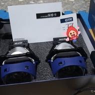 *「新鮮貨」* GTR GLS LED  智能雙光透鏡魚眼