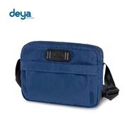 【deya】零侷限斜背包(藍)