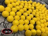 華山玩具 100顆 射手級 國際比賽用漆彈(17mm,鎮暴槍+防暴槍+漆彈槍通用)